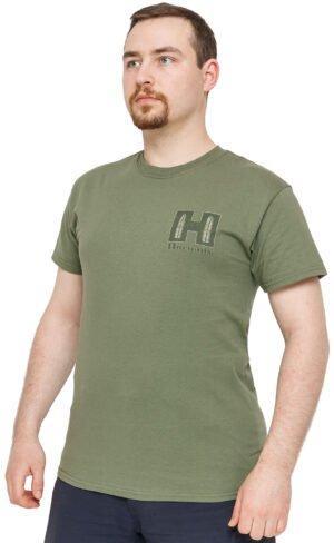 Футболка Hornady Sage&Tan – размер XL