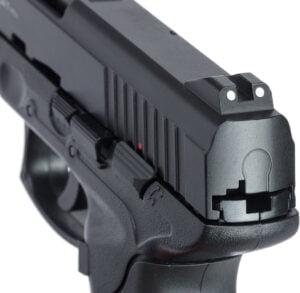 Пистолет пневматический SAS Taurus 24/7 Metal кал. 4.5 мм