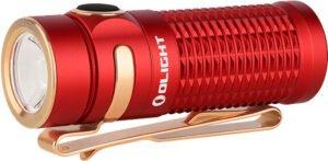 Фонарь Olight Baton 3 Red