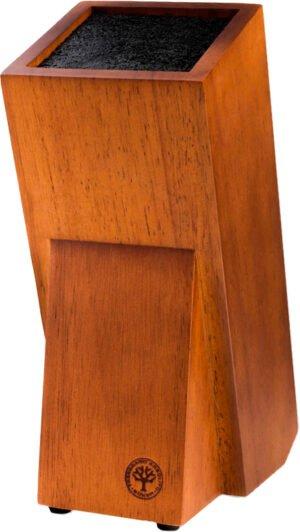 Подставка Boker Knife Block Gusto Wood, ц:brown