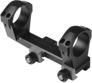 Моноблок Nightforce X-Treme Duty Ultralite Unimount 30 мм Medium. 20МОА. Титан/Сплав. Weaver