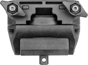 Адаптер для сошек FAB Defense H-POD поворотный, наклонный, на планку Пикатинни