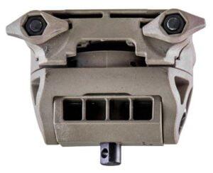 Адаптер для сошек FAB Defense H-POD поворотный, наклонный, на планку Пикатинни, цвет – tan