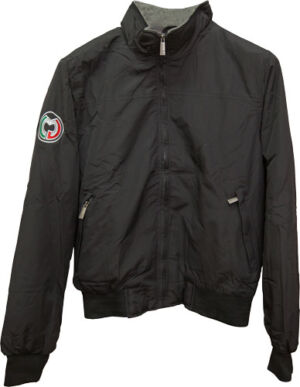 Куртка Castellani Freetime S ц:черный