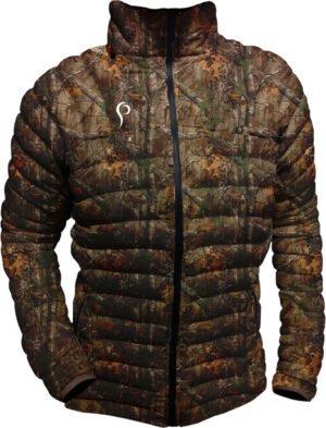 Куртка Prois Archtach. Размер – L. Цвет – Realtree® AP.