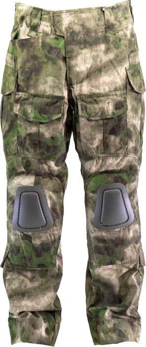 Брюки Skif Tac Tac Action Pants-A. Размер – L. Цвет – A-Tacs Green