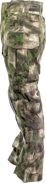 Брюки Skif Tac Tac Action Pants-A. Размер – 2XL. Цвет – A-Tacs Green