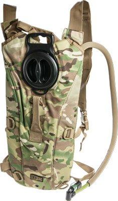 Гидратор Skif Tac с чехлом 2.5 литра ц:multicam