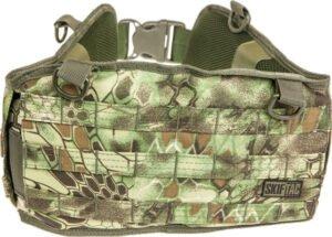Пояс Skif Tac тактический штурмовой ц:kryptek green