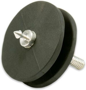 Вишер Bore Tech для чистки патронника универсальный. Безлатунный сплав/каучук. 8/32 M