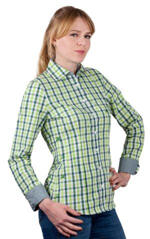 Блуза Orbis Textil 3374