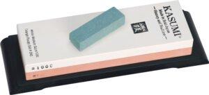 Точильный камень Kasumi K-80001, зернистость – 240/1000
