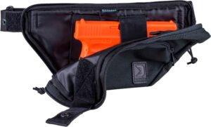 Поясная сумка Danaper Speedy Black