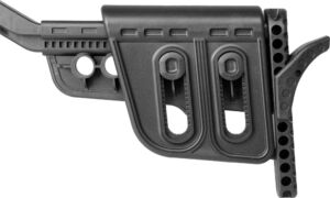 Приклад телескопический Zoraki для пистолета HP-01