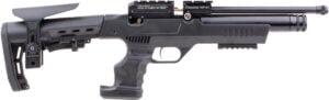 Пистолет пневм. Kral NP-01 PCP 4,5 мм ц:черный
