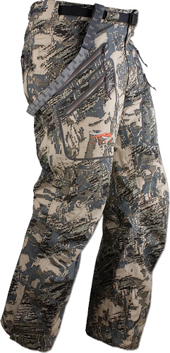 Брюки Sitka Gear Stormfront 2XL ц:optifade® open country