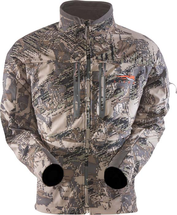 Куртка Sitka Gear 90% 2XL ц:optifade® open country