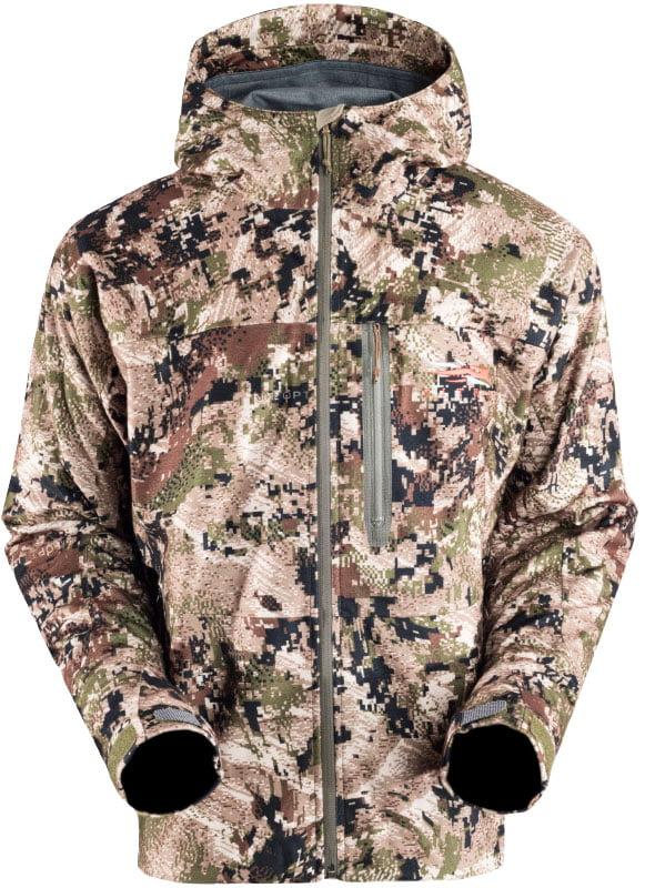 Куртка Sitka Gear Thunderhead XL ц:optifade subalpine