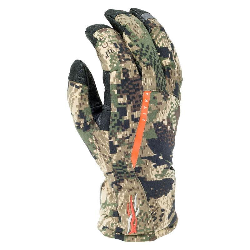 Перчатки Sitka Gear Coldfront L ц:optifade subalpine