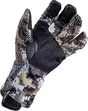 Перчатки Sitka Gear Stratus. Размер – XL. Цвет: Elevated II
