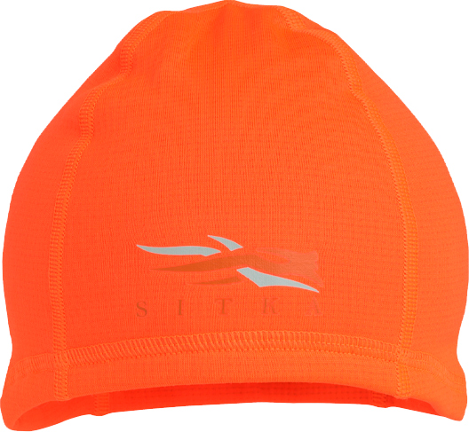 Шапка Sitka Gear One size ц:оранжевый