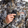 Куртка Sitka Gear Stratus.Размер – MT. Цвет – optifade elevated II 107305