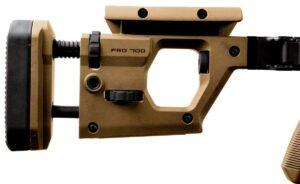 Ложа Magpul PRO 700 для Remington 700 SA FDE