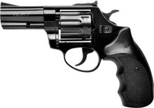 Револьвер флобера ZBROIA PROFI-3″. Материал рукояти – пластик