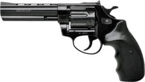 Револьвер флобера ZBROIA PROFI-4.5″. Материал рукояти – пластик