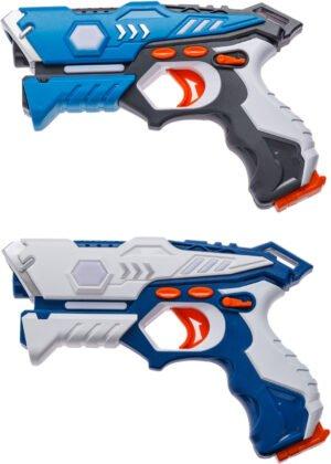 Набор лазерного оружия Canhui Toys Laser Guns CSTAR-23 (2 пистолета)