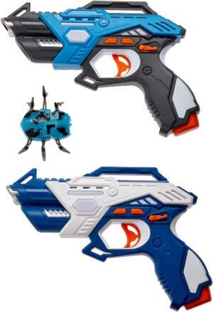Набор лазерного оружия Canhui Toys Laser Guns CSTAR-33 (2 пистолета + жук)