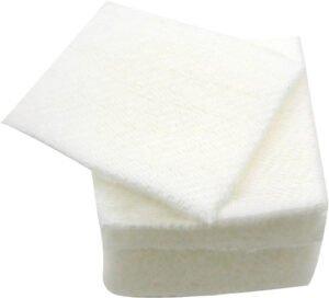 Патч для чистки ME .28 – 35 кал. 500 шт/уп