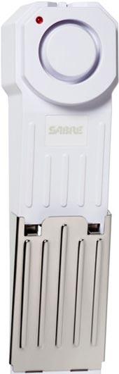 Сигнализация Sabre дверная 120 dB, со стопором двери