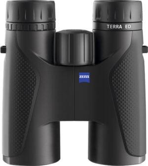 Бинокль Zeiss Terra ED 8х42 Black