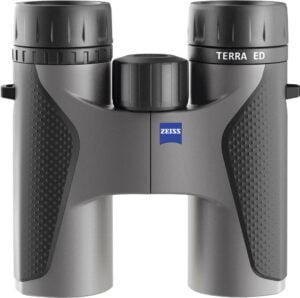Бинокль Zeiss Terra ED Compact 8×32 (black/grey)