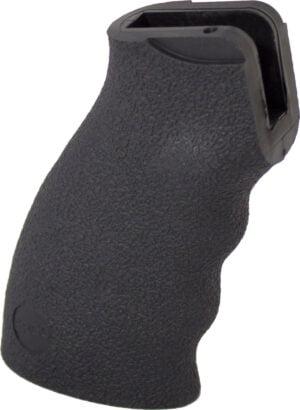 Рукоятка пистолетная Ergo FLAT TOP GRIP для AR15 ц:черный