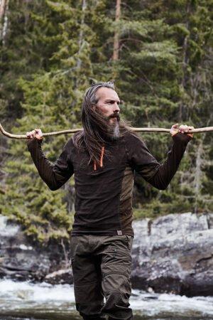 Кофта Northern Hunting Bjorn