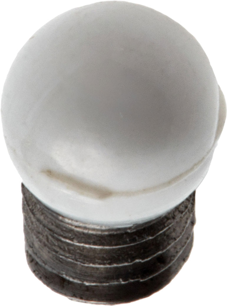 Мушка MEGAline 180/14 D.2,6 белая