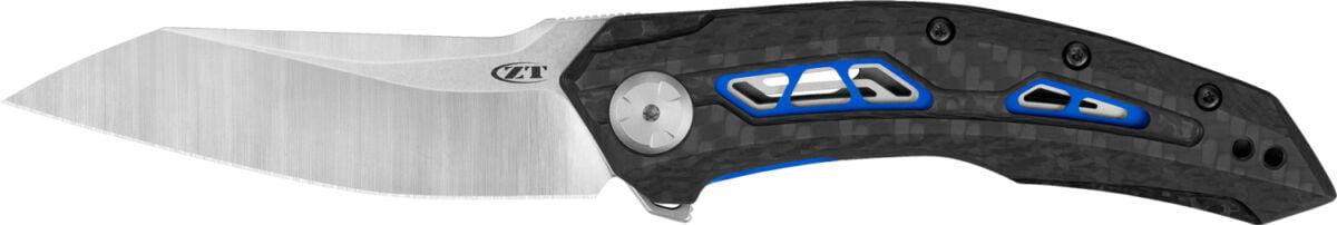 Нож ZT 0762