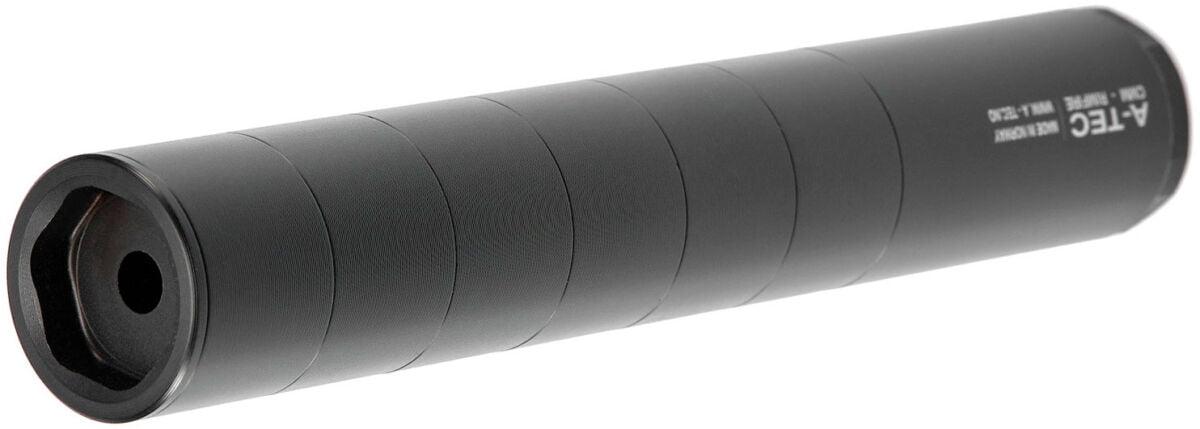 Глушитель A-TEC CMM-6 22 LR 1/2″-28 UNEF