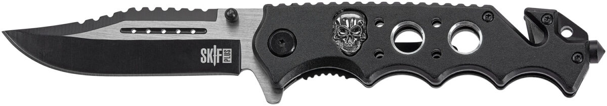 Нож SKIF Plus Skull
