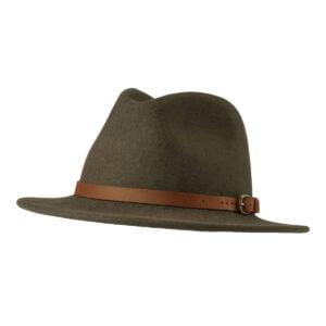 Шляпа Deerhunter Adventure Felt Hat