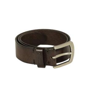 Ремень из кожи Deerhunter Leather Belt