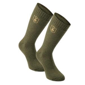 Носки Deerhunter Wool Socks 2 пары комплект