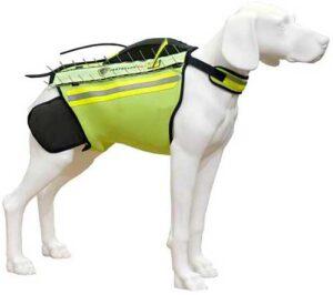 Жилет для собак Dogtech Protector Body PRO(WOLF), размер – XS
