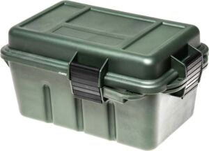 Кейс GTI Equipment универсальный 25x17x13 см (водонепроницаемый)