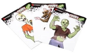 Мишень Marksman Zombie
