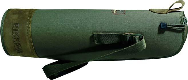 Чехол для прицела Riserva R1339, длина – 48 см, диаметр – 11 см