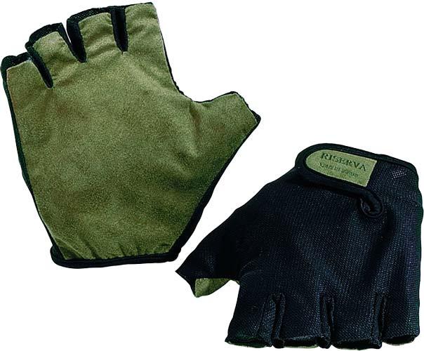 Перчатки Riserva-одежда без пальцев