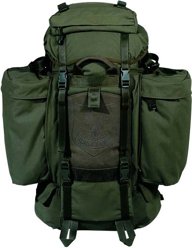 Рюкзак Riserva R1254 90 л.